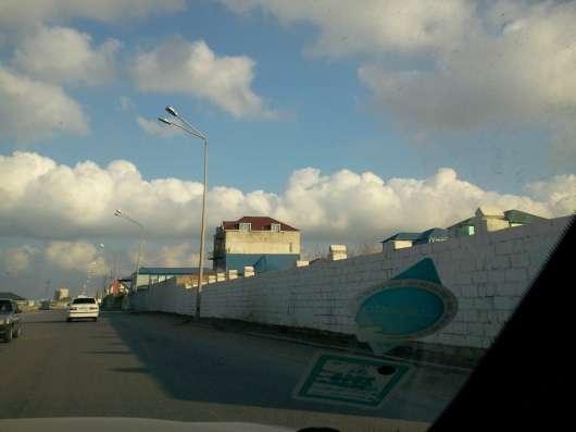 Дачный участок в Новханах, близко к море в г. Баку Фото 3