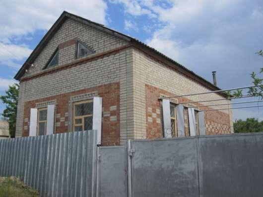 Дом в Октябрьском районе СТ Братство