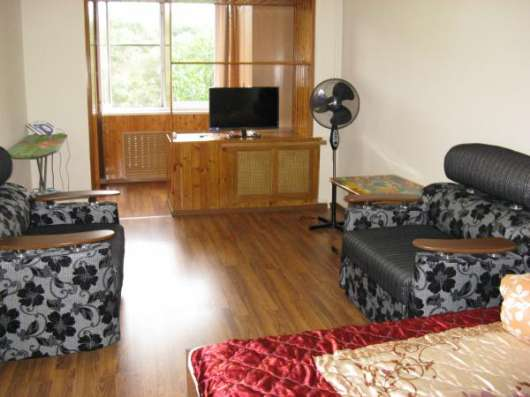 Уютная квартира  в 10 мин от Славяновского источника