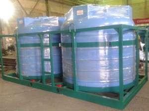 Емкости перевозки воды и с/х растворов для опрыскивателей