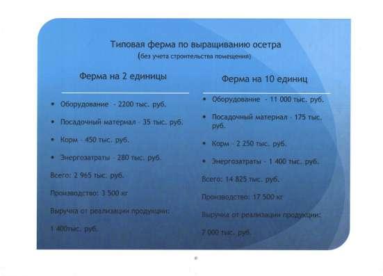 Продам оборудование по разведению рыбы! в Москве Фото 2