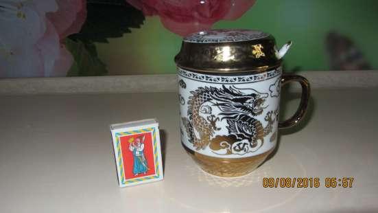 Продам чашки в г. Доброполье Фото 1
