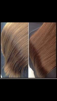 Полировка волос в Ростове-на-Дону Фото 1