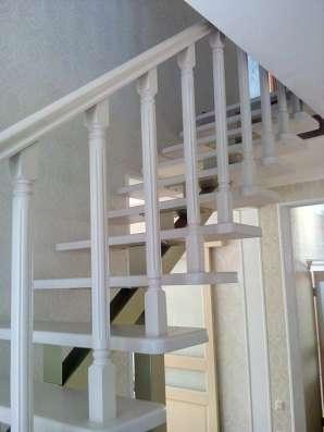 Лестницы сварка расчет быстро в Оренбурге Фото 4