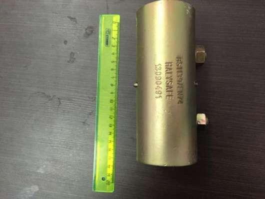 Хомут стыковочный наружный, 48 мм