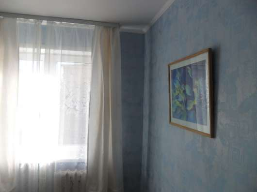 Двухкомнатная квартира Уралмаш
