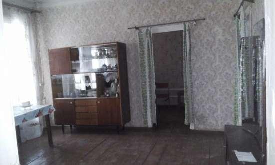 Продаю жилой дом с газом и водой