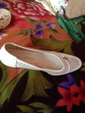 Туфли Вигорос 36-37 размер в Мытищи Фото 3