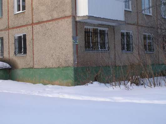 Двухкомнатная квартира Трактовая 1 в Златоусте Фото 5