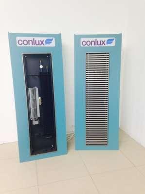 Встраиваемые конвекторы CONLUX