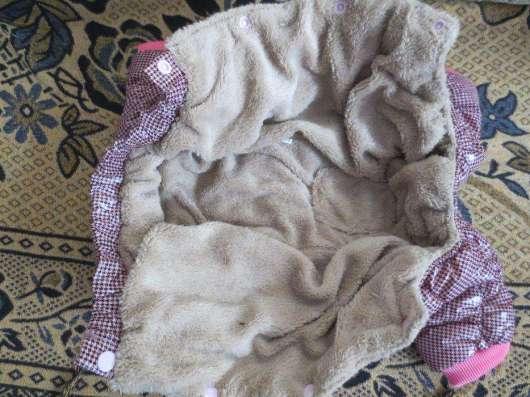 Комбинезон для собаки в г. Алматы Фото 1