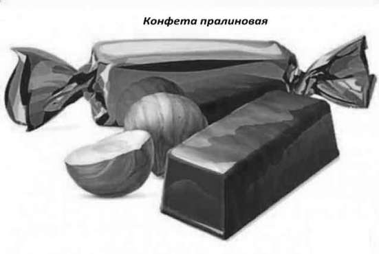 Заверточная машина EU-7 нагема nagema для завёртки конфет