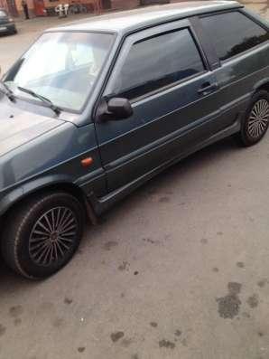 Продажа авто, ВАЗ (Lada), 2113, Механика с пробегом 30000 км, в Оренбурге Фото 1