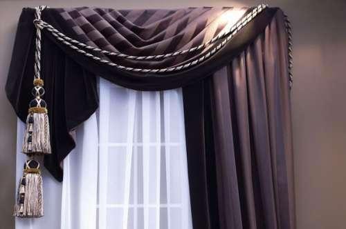 Текстильное Декорирование Помещений