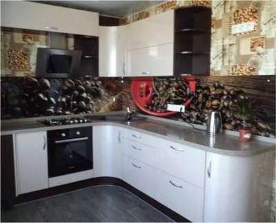 Кухонные гарнитуры на заказ Альфа-Мебель в г. Самара Фото 3