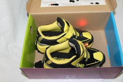 кроссовки-ролики HEELYS HX2 СПИН в Сочи Фото 5