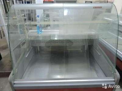 торговое оборудование Витрина холодильная N571