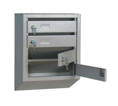 КП-4 многосекционный почтовый ящик