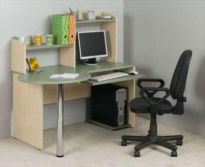 компьютерный стол в наличии и на заказ в Омске Фото 1