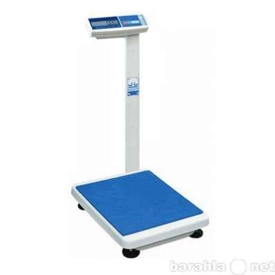 Весы медицинские ВЭМ-150-«Масса-К» (A3)
