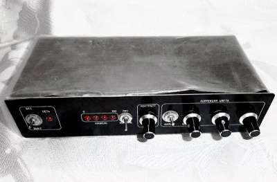 Видео корректор для обработки видео