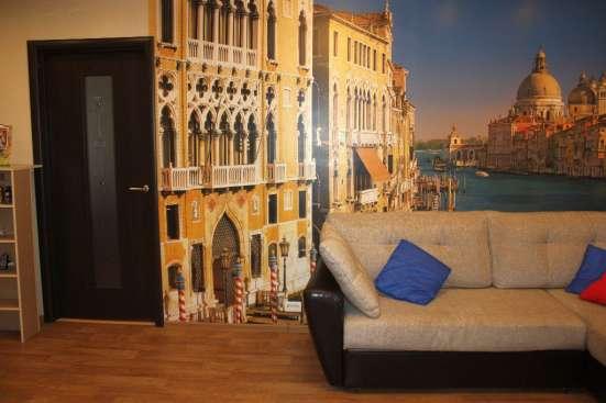 Квартира в центре Адлера