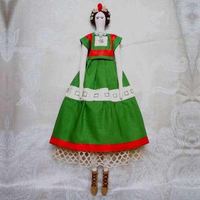 Кукла Тильда Фрида