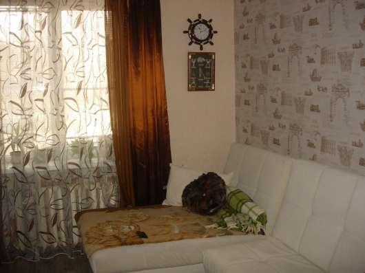 Двухкомнатная квартира пл.54 кв. м. ул. Кухаренко 12