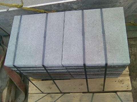 Плита тротуарная бетонная (брусчатка) в Тюмени Фото 1
