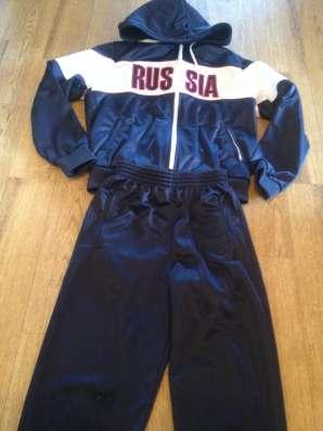 Спортивный костюмы Demix
