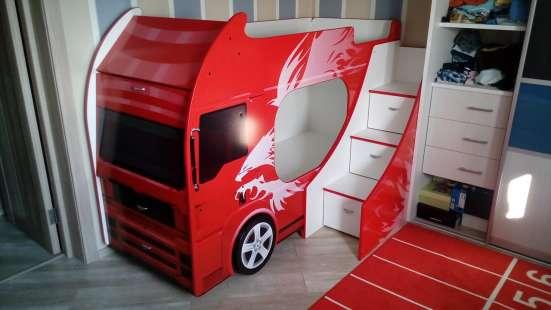 Детская мебель от производителя с доставкой по России в Уфе Фото 2