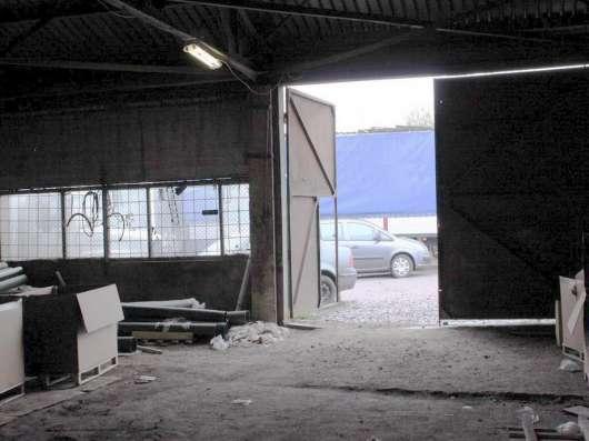 Холодный склад у КАД 330 кв. м в Санкт-Петербурге Фото 4
