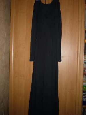 Платье Broadway
