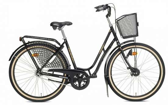 "Финский велосипед Helkama Aino 26"""