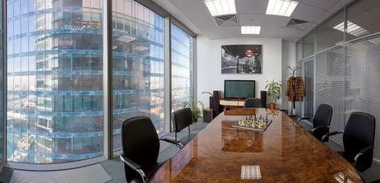 Предлагаем переговорную комнату Москва-Сити башня Федерация Фото 5