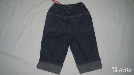 Брюки джинсовые в Волгодонске Фото 1