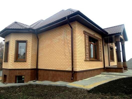 Элитный дом в Белгороде Фото 2