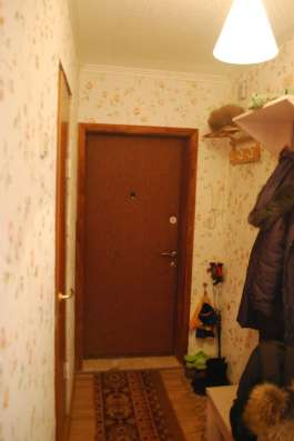 2-к квартира, 43 м², 2/5 д. Ложки в г. Солнечногорск Фото 1