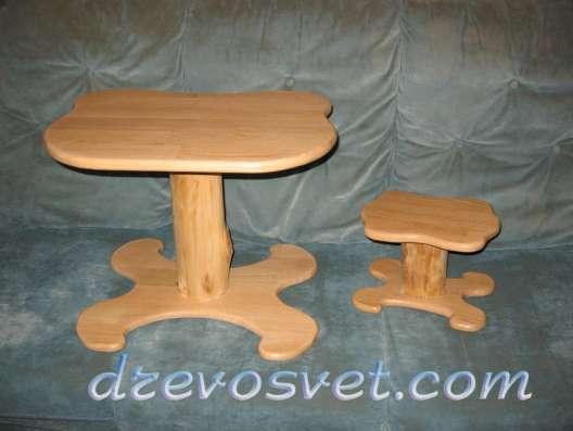 Детская мебель из экологически чистых материалов в Пензе Фото 3