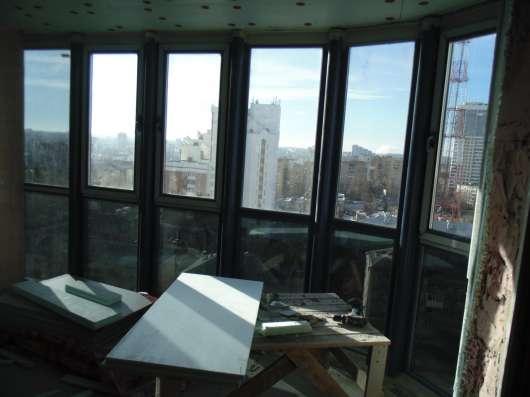 Утепление. остекление теплые лоджии, витражи. балконы в Екатеринбурге Фото 3