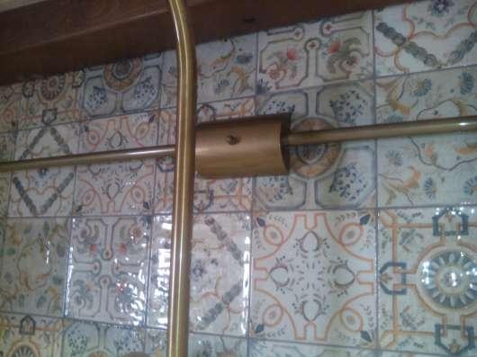 Карнизы для овальных ванн из полированной нержавеющей стали в Краснодаре Фото 2