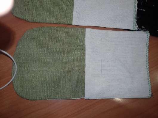 Производители перчаток, рукавиц, спецодежды и спецобуви