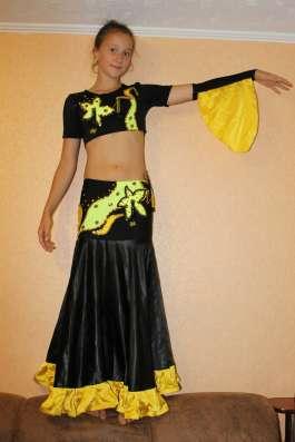 Детский костюм для восточных танцев Belly dance