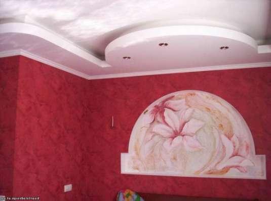 Комплексный ремонт квартир и коттеджей в Красноярске