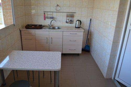 Номера (комната, кухня,сан.узел-в каждом) для отдыха в Крыму в г. Алушта Фото 5