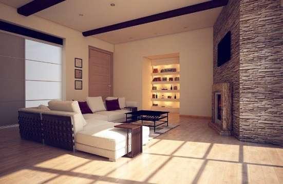 3D визуализация интерьеров, моделирование мебели