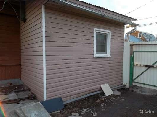 Продам часть дома в черте ( Центре)города Можайск,Московской Фото 5