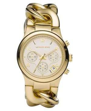 Стильные брендовые часы Michael Kors