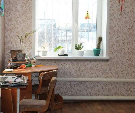 Продам кирпичный дом в ПГТ Чердаклы