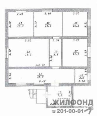 коттедж, Новосибирск, с/о Садовод любитель, 185 кв.м. Фото 1